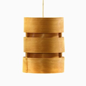 Lampe à Suspension T355 Berse par Hans-Agne Jakobsson pour Ellysett AB, 1960s