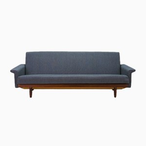Danish Vintage Sofa Daybed
