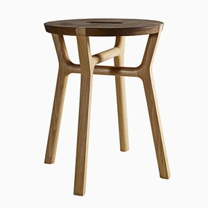 Affi Stool by Giulio Iacchetti for Internoitaliano