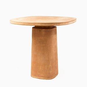 Table de Jardin Gioi par Mario Scairato pour Internoitaliano