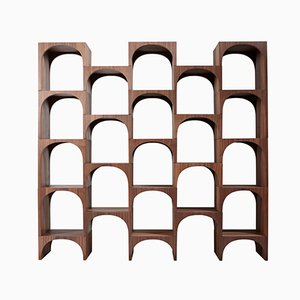 Nepi Bookcase by Giulio Iacchetti for Internoitaliano
