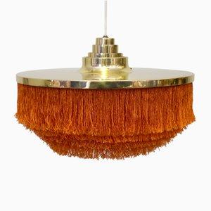 Lampe à Suspension T-603 par Hans-Agne Jakobsson, 1960s
