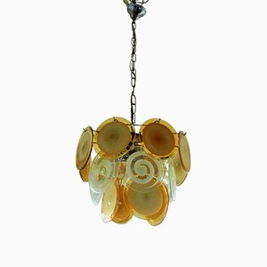 Mid-Century Murano Pendant from Vistosi