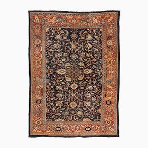 Antiker Sultanabad Teppich von Ziegler & Co., 1890er
