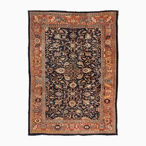 Antique Sultanabad Rug from Ziegler & Co., 1890s