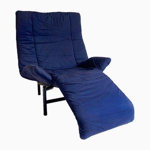 Veranda Stuhl von Vico Magistretti für Cassina, 1980er