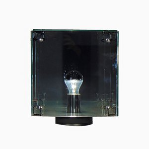 Prismar 2 Lampe von Duccio Trassinelli, Alessandro Mazzoni & Gruppo A.R.D.I.T.I. für Sormani, 1972