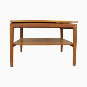 Side Table by Peter Hvidt for France & Søn, 1950s