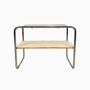 Bauhaus Stil Tisch, 1980er