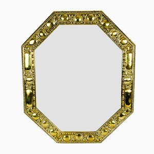 Antique Austrian Wall Mirror