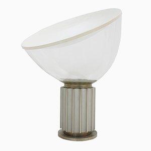 Lampe de Bureau Modèle Taccia par Achille Castiglioni pour Flos, 1960s
