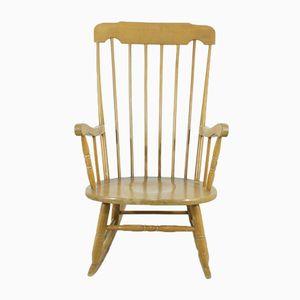 Rocking Chair Mid-Century, 1960s