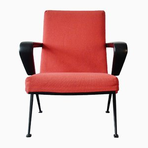 Model Repose Armchair by Friso Kramer for Ahrend de Cirkel, 1965