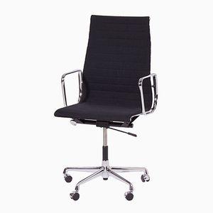 Sedia da ufficio EA119 di Charles & Ray Eames per Vitra, anni '80