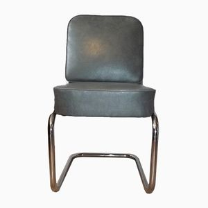 Sedia da ufficio vintage di Marcel Breuer per Thonet