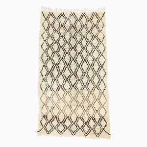 Marokkanischer Vintage Berber Teppich von Talsint, 1980er