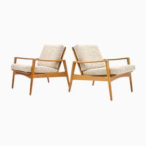 Dänische Sessel von Arne Wahl Iversen für Komfort, 1960er, 2er Set