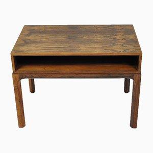 Vintage Danish Small Side Table by Aksel Kjersgaard for Odder Møbler, 1950s