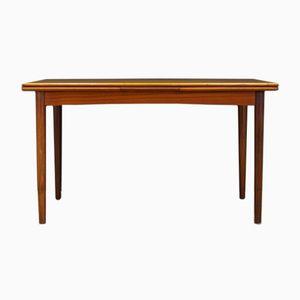 Dänischer Mid-Century Teak Tisch