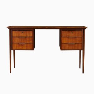 Mid-Century Teak Writing Desk