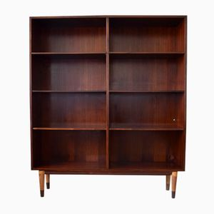 Model 6 Rosewood Bookcase from Omann Jun, 1960s