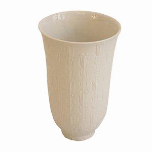 Vintage Porzellan Vase von Rosenthal
