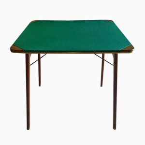 Mid-Century Game Table by Gio Ponti for Fratelli Reguitti, 1960s