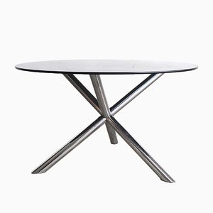 Vintage Dining Table by Renato Zevi for Roche Bobois