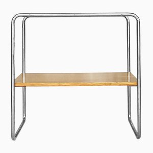 B12 Console Table by Marcel Breuer for Thonet, 1930s
