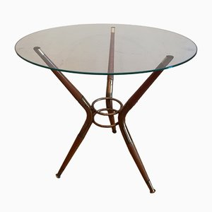 Mid-Century Coffee Table by Cesare Lacca
