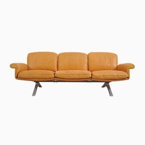 Canapé DS 31 Vintage de De Sede