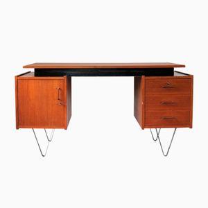Vintage Schreibtisch von Cees Braakman für Pastoe, 1960er