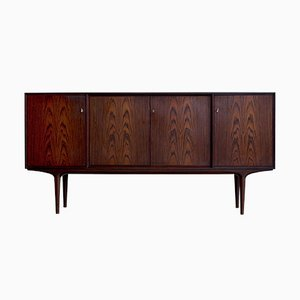 Cortina Sideboard by Svante Skogh for Seffle Mobelfabrik AB, 1950s