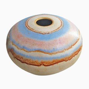 Small Ceramic Vase from Kamini, 1970s
