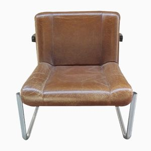 Chaise de Bureau Vintage, 1970s
