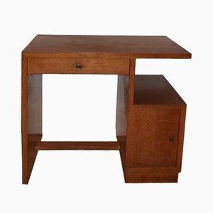 Art Deco Desk from De Coene, 1940s