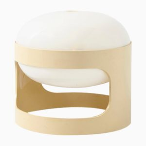 KD27 Table Lamp by Joe Colombo for Kartell, 1960s