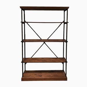 Antique Shelf from Th. Scherf