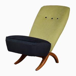 Congo Stuhl von Theo Ruth für Artifort, 1950er