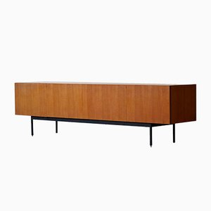Mid-Century Model B40 Teak Sideboard by Dieter Wäckerlin for Behr, 1960s