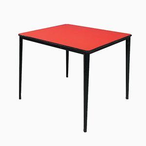 Industrieller Vintage Tisch von Wim Rietveld für Ahrend de Cirkel, 1960er
