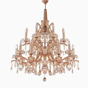 Antique Maria Theresia Chandelier