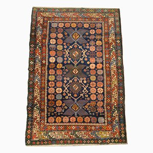 Antique Shirvan Rug in Wool, 1900s