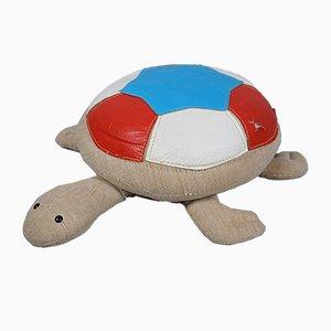Vintage Physiotherapie Schildkröte Spielzeug von Renate Müller für H. Josef Leven KG, 1971