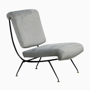 Mid-Century Italian Chair by Gastone Rinaldi for Rima