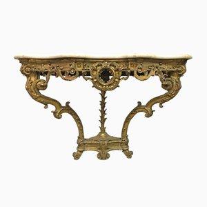 Louis XV Konsolentisch, 1800er