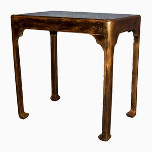 Art Deco French Console Table