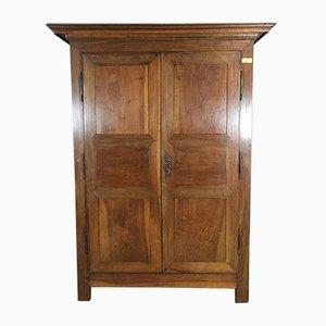 Antique French Walnut Cabinet