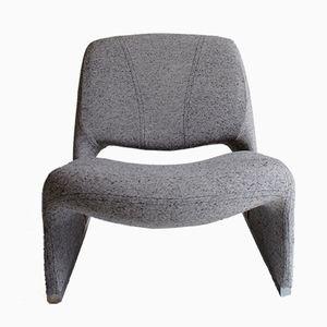 Alky Stühle von Gianfranco Piretti für Castelli, 1970er, 2er Set