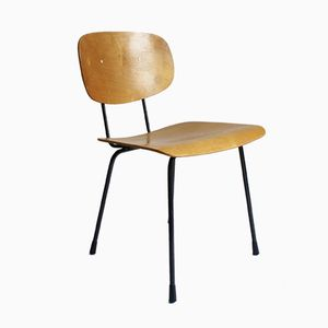 Chaise Modèle 116 par Wim Rietveld pour Gispen, 1953